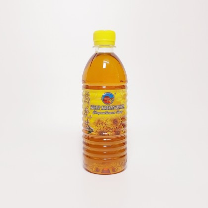 浓缩菊花茶 SYRUP CHRYSANTHEMUM 500ML