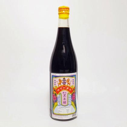 黑米醋 HEI ME CU 600ML